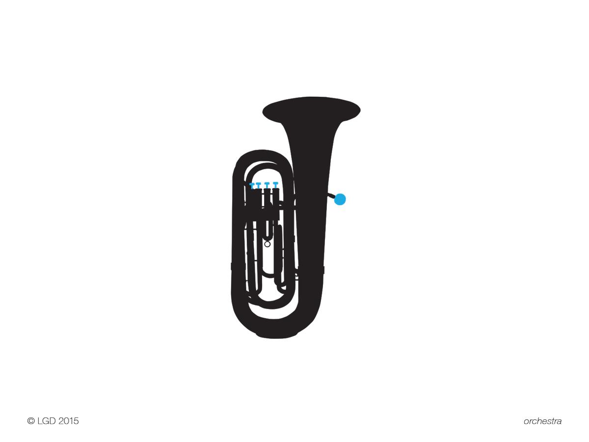 Lorenzo Gaetani Design - Orchestra
