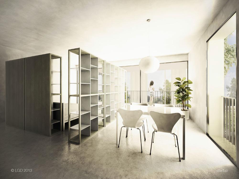 Lorenzo Gaetani Design - Startup
