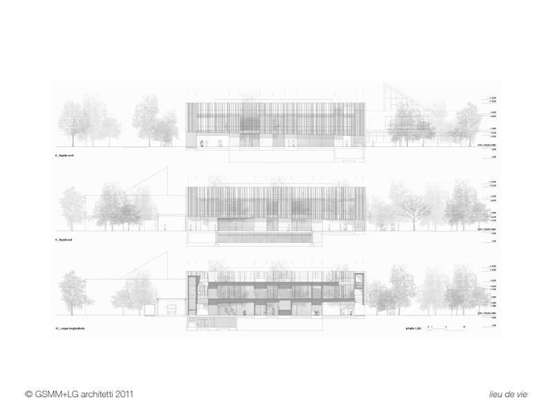 Lorenzo Gaetani Design - Lieu de vie
