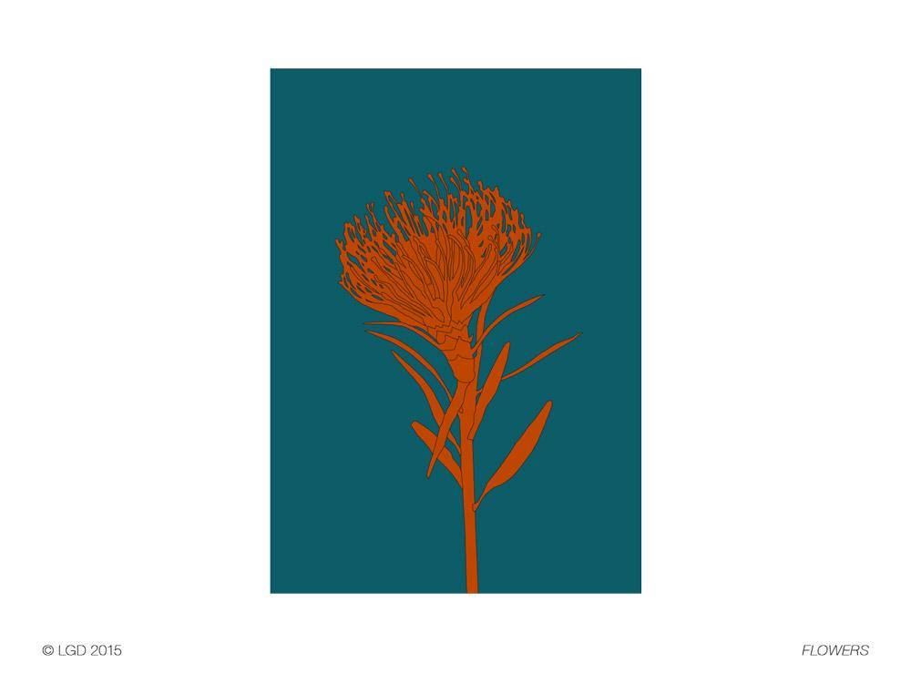 Lorenzo Gaetani Design - Flowers