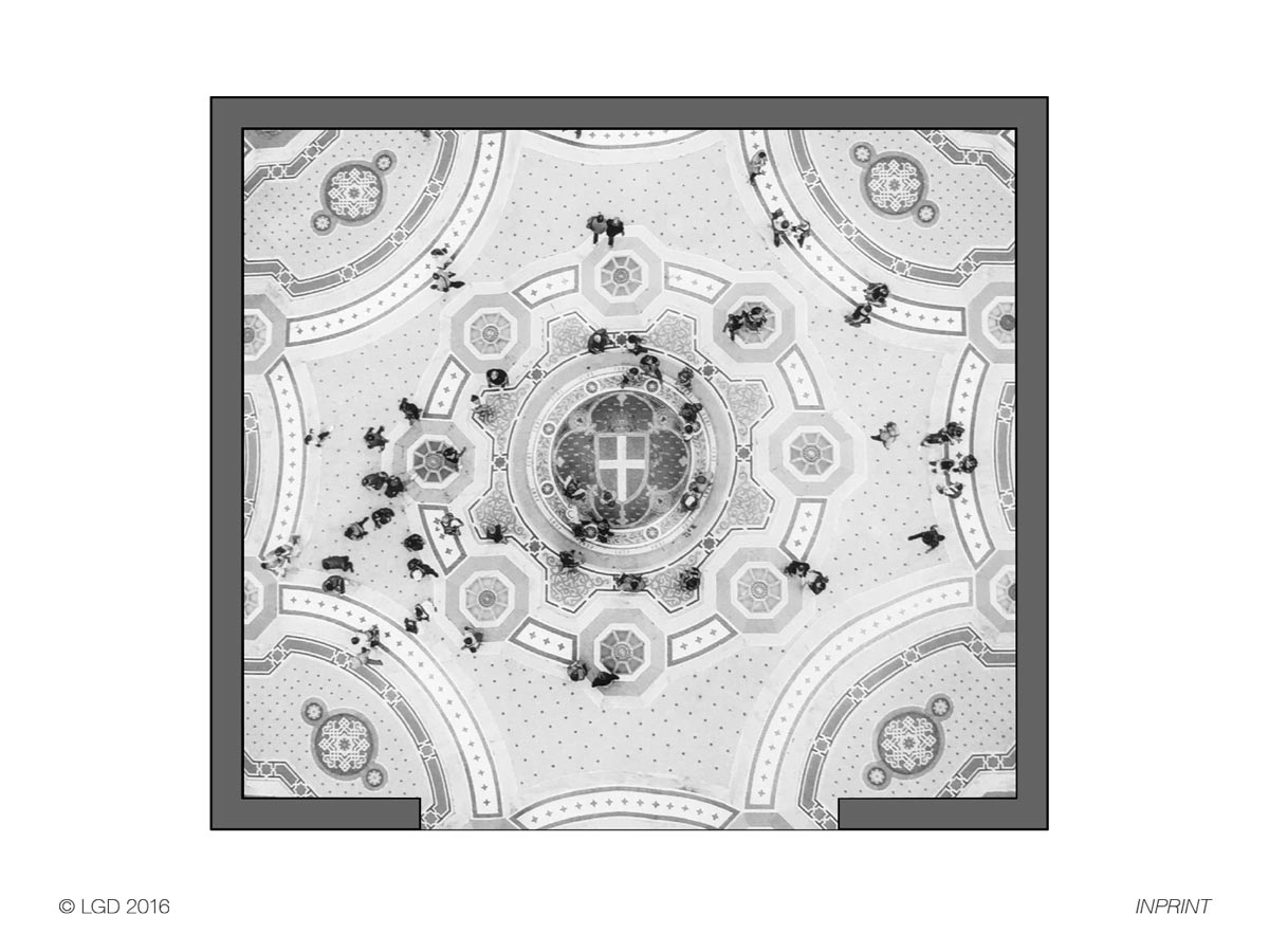 Lorenzo Gaetani Design - Inprint