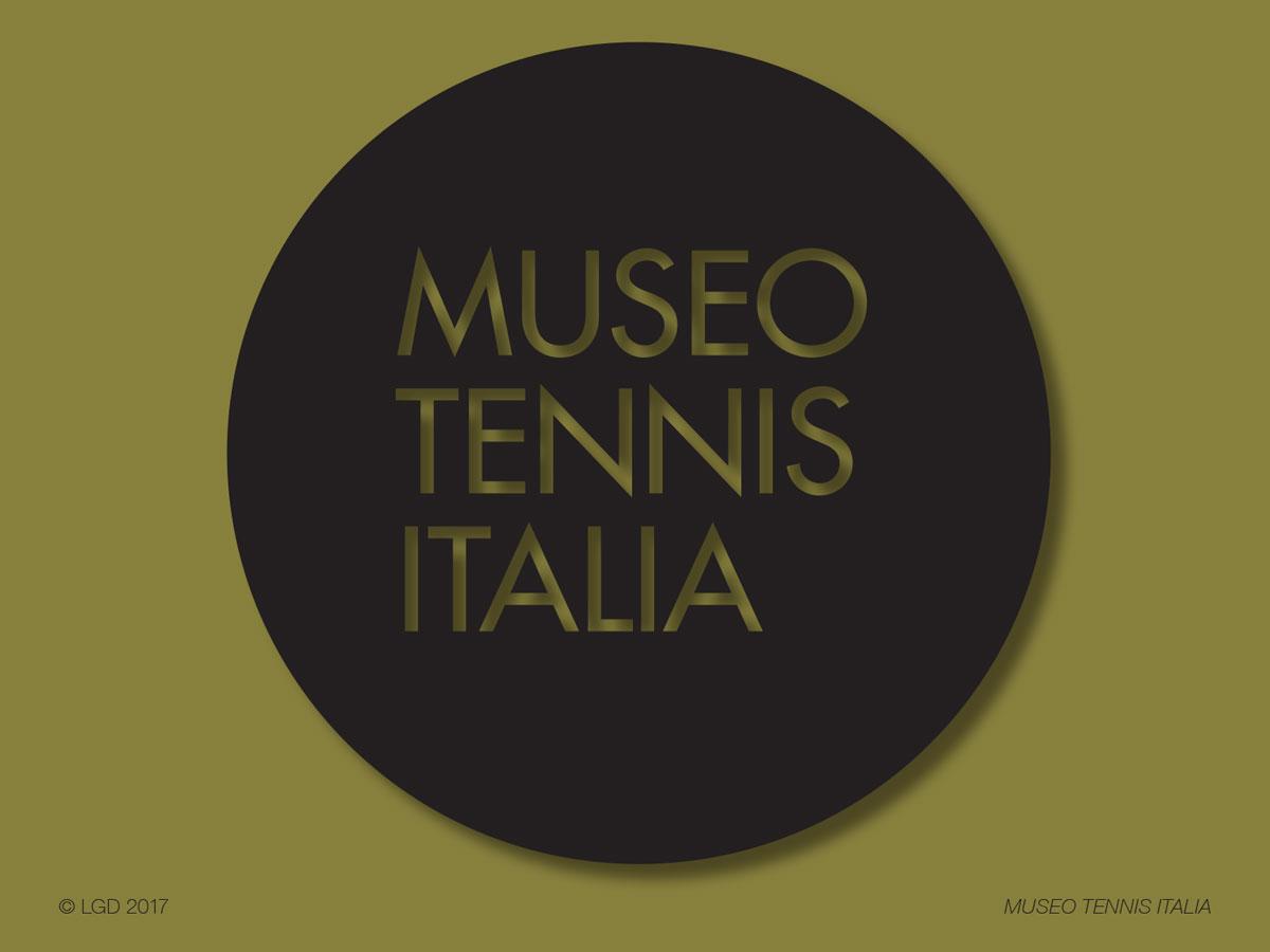 Lorenzo Gaetani Design - Museo del Tennis