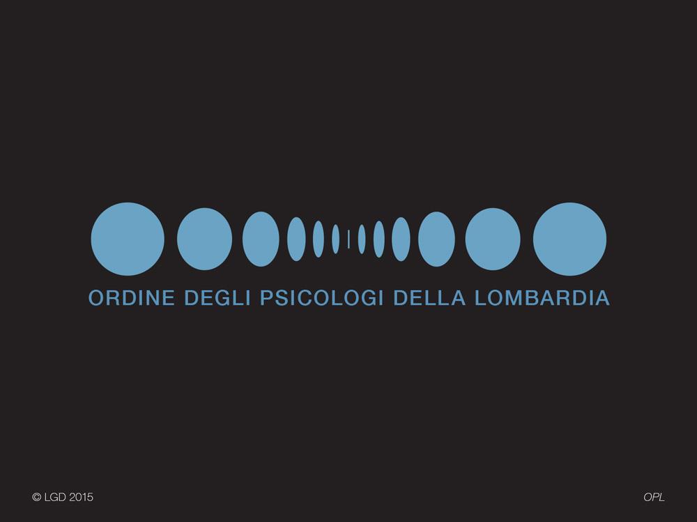 Lorenzo Gaetani Design - Ordine degli Psicologi della Lombardia