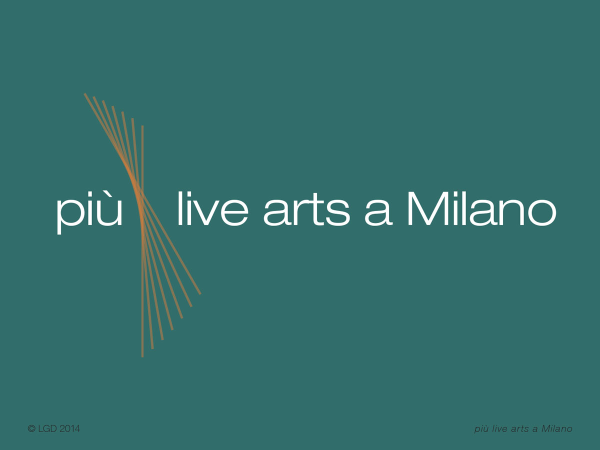 Lorenzo Gaetani Design - piùlivearts