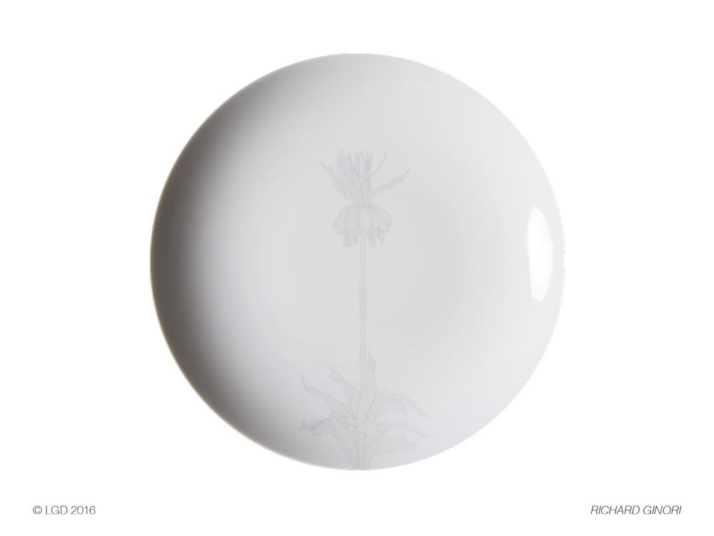 Lorenzo Gaetani Design - Richard Ginori - Flowers