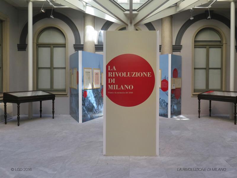 Lorenzo Gaetani Design - La rivoluzione di Milano