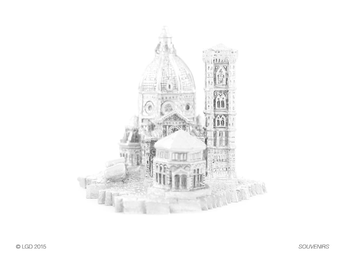 Lorenzo Gaetani Design - Souvenirs