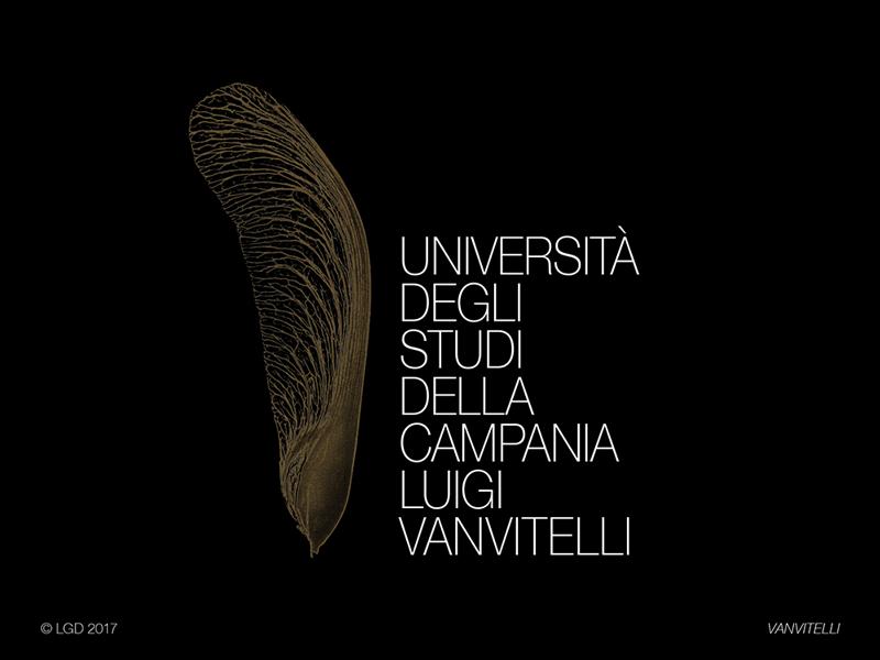 LORENZO GAETANI DESIGN Università degli studi della Campania Luigi Vanvitelli