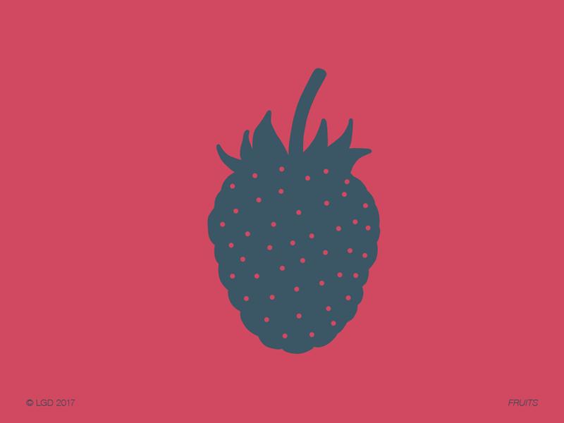 LORENZO GAETANI DESIGN Fruits