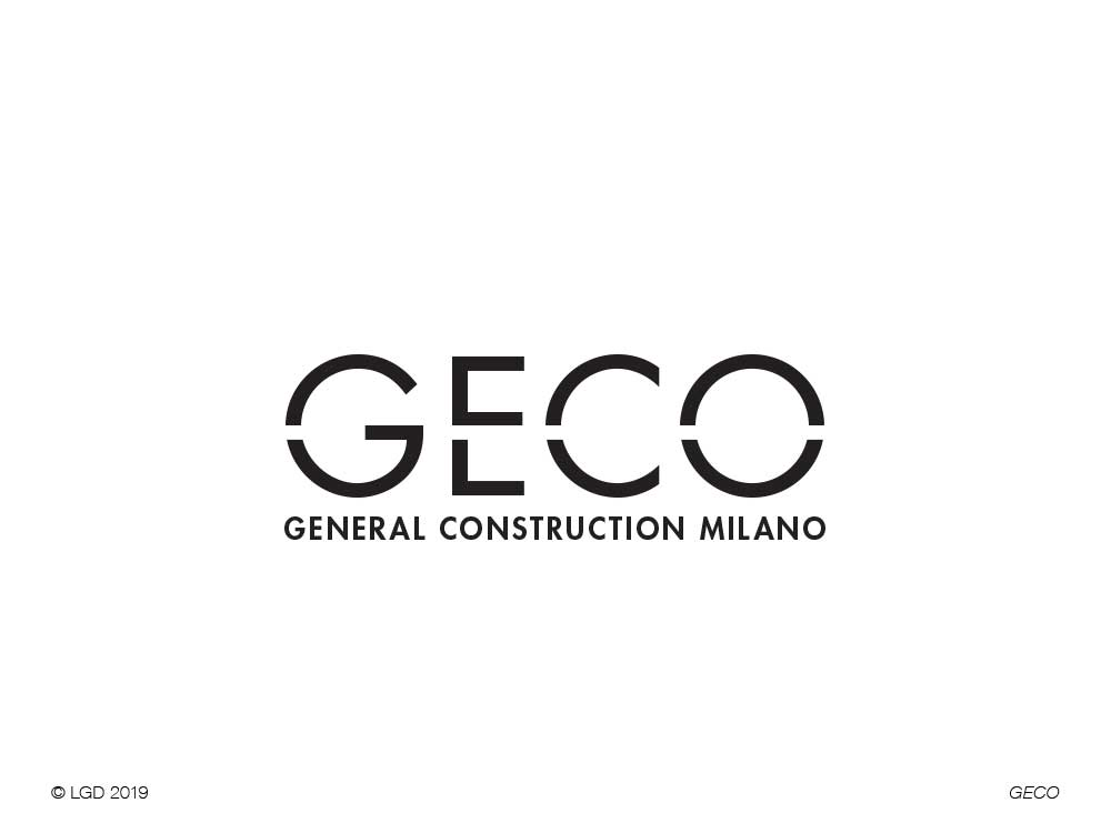 LORENZO GAETANI DESIGN 2019 GECO General Construction Milano